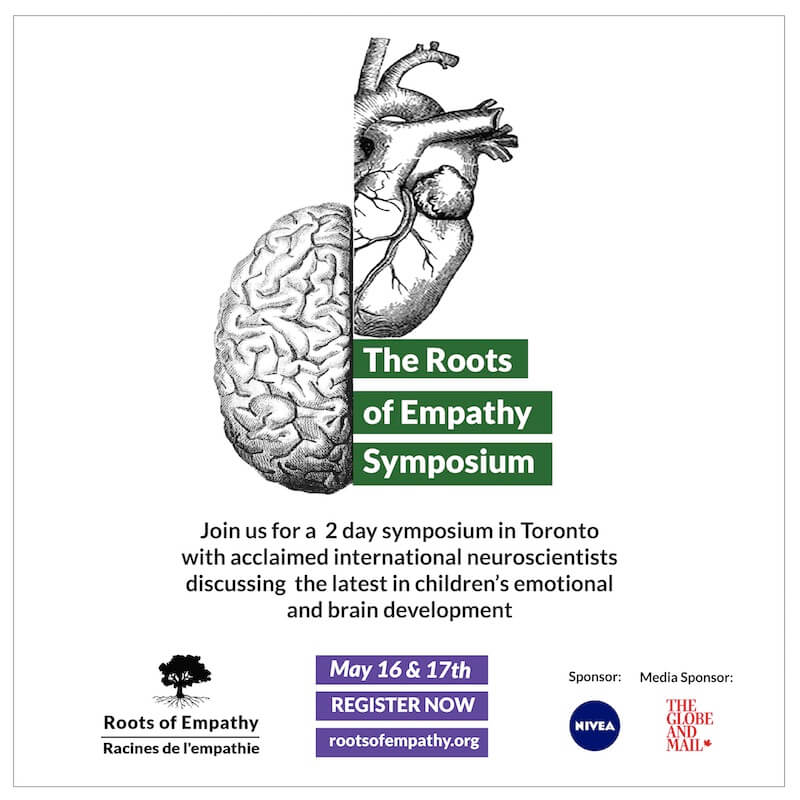 The roots of empathy symposium